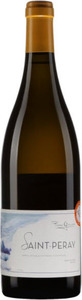Pierre Gaillard Saint Péray 2016 Bottle
