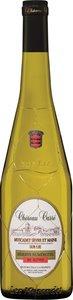 Chéreau Carré Muscadet Sèvre Et Maine Sur Lie 2017 Bottle