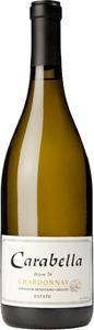 Carabella Dijon 76 Clone Chardonnay 2015, Chehalem Mountains Bottle