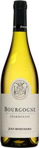 Jean Bouchard Bourgogne Chardonnay 2015 Bottle