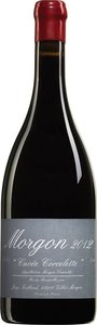 Jean Foillard Morgon Cuvée Corcelette 2016 Bottle