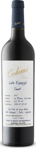 Colomé Lote Especial Tannat 2015, Calchaqui Valley Bottle
