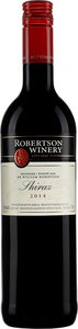 Robertson Winery Shiraz 2017 Bottle