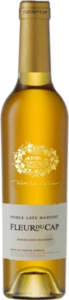 Fleur Du Cap Noble Late Harvest 2015, Wo Coastal Region (375ml) Bottle