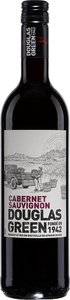 Douglas Green Cabernet Sauvignon 2017, Coastal Region Bottle