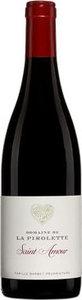 Domaine De La Pirolette Saint Amour 2016 Bottle