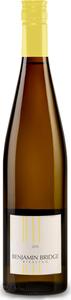 Benjamin Bridge Riesling 2016 Bottle
