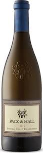 Patz & Hall Chardonnay 2016, Sonoma Coast Bottle