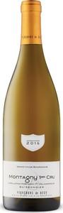 Vignerons De Buxy Buissonnier Montagny 2015, Ac Bottle