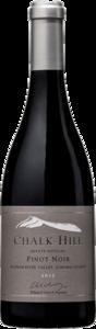 Chalk Hill Estate Pinot Noir 2015, Russian River Valley Bottle
