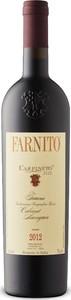 Carpineto Farnito Cabernet Sauvignon 2012, Igt Toscana Bottle