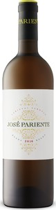 José Pariente Verdejo 2016, Do Ruedo Bottle
