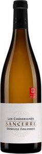 Domaine Fouassier Sancerre Les Chasseignes 2016 Bottle