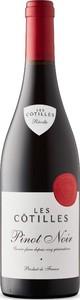 Roux Pere & Fils Pinot Noir Les Cotilles 2016, Vin De France Bottle