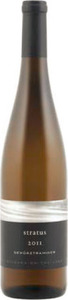 Stratus Gewurztraminer 2017, Niagara On The Lake Bottle