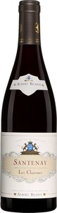 Albert Bichot Santenay Les Charmes 2014 Bottle