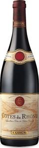E. Guigal Côtes Du Rhône 2015 Bottle