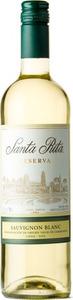 Santa Rita Sauvignon Blanc Reserva 2018, Casablanca Valley Bottle