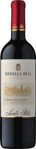 Santa Rita Medalla Real Gran Reserva Cabernet Sauvignon 2015, Maipo Valley Bottle