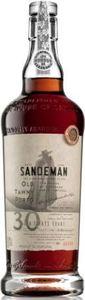 Sandeman Tawny Port 30 Years Bottle