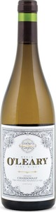 O'leary Unoaked Chardonnay 2016, VQA Niagara Peninsula Bottle