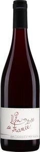 Laurence Et Rémi Dufaitre Vin De France Nouveau 2018 Bottle
