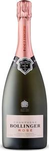 Bollinger Brut Rosé Champagne, Ac Bottle