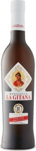 Hidalgo La Gitana Manzanilla, Do Manzanilla   Sanlúcar De Barrameda (500ml) Bottle