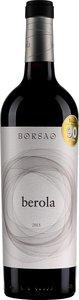 Borsao Berola 2014, Do Campo De Borja Bottle