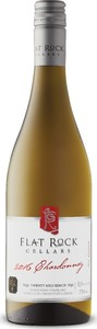 Flat Rock Chardonnay 2016, VQA Twenty Mile Bench, Niagara Escarpment Bottle