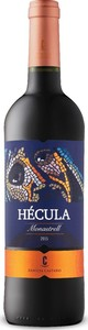 Castaño Hécula Monastrell 2015, Do Yecla Bottle