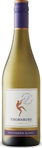 Thornbury Sauvignon Blanc 2017, Marlborough, South Island Bottle