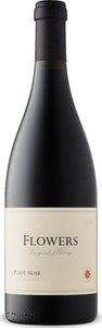 Flowers Pinot Noir 2016, Sonoma Coast, California Bottle