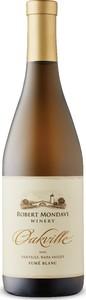 Robert Mondavi Oakville Fumé Blanc 2015, Oakville, Napa Valley Bottle