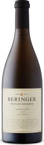 Beringer Private Reserve Chardonnay 2016, Napa Valley Bottle