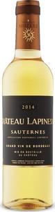 Château Lapinesse 2014, Ac Sauternes (375ml) Bottle