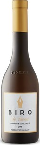 Biro So Sweet Tokaj 2016, Tokaj Hegyalja (375ml) Bottle