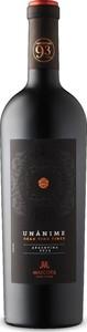 Unanime Gran Vino Tinto 2014, Uco Valley Bottle