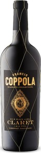 Francis Ford Coppola Diamond Collection Claret 2016, Sonoma County Bottle