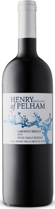 Henry Of Pelham Speck Family Reserve Cabernet/Merlot 2012, VQA Short Hills Bench, Niagara Escarpment Bottle