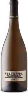 Mission Hill Perpetua Chardonnay 2015, Okanagan Valley Bottle