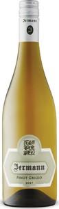 Jermann Pinot Grigio 2017, Igt Venezia Giulia Bottle