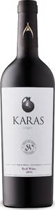 Karas Red 2016, Armenia Bottle