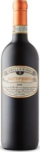 Grillesino Battiferro Morellino Di Scansano 2016, Docg Bottle