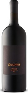 Quadrus Reserva 2011, Doc Douro (1500ml) Bottle