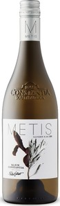 Klein Constantia Pascal Jolivet Metis Sauvignon Blanc 2016, Wo Constantia Bottle