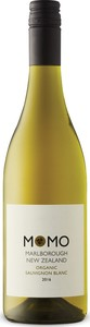 Momo Organic Sauvignon Blanc 2016, Marlborough, South Island Bottle
