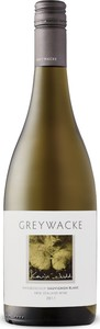 Greywacke Sauvignon Blanc 2017, Marlborough, South Island Bottle