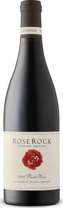 Domaine Drouhin Roserock Pinot Noir 2015, Eola Amity Hills, Willamette Valley Bottle