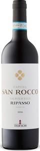Tedeschi Capitel San Rocco Ripasso Valpolicella Superiore 2016, Doc Bottle